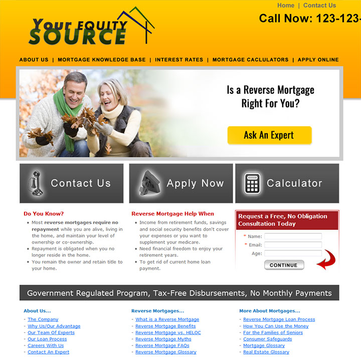 Rev 9294  Mortgage Templates