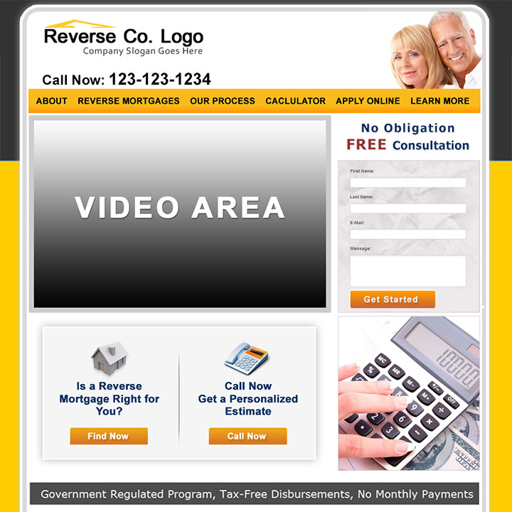 Rev 9296  Mortgage Templates