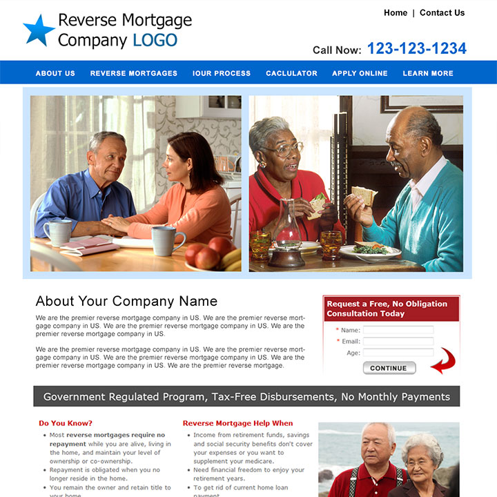 Rev 9298  Mortgage Templates